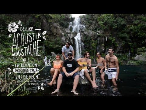 Deluxe  Ft. Taiwan MC - Acoustik Moustaches #5