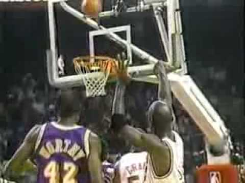 NBA on NBC Intro 1991 Finals Game 3.flv - YouTube