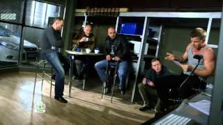 Меч 2 2 Сезон 5 Серия HD 2015 ЛУЧШИЙ СЕРИАЛ БОЕВИК РОССИИ