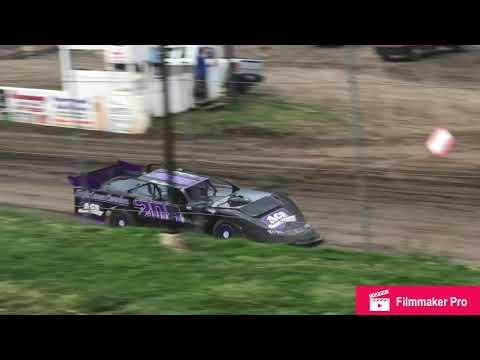 Peoria Speedway 5/19/18