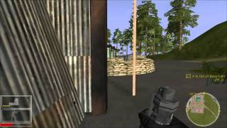 Joint Operations: Escalation Gameplay By Aerofix94 |Full HD|