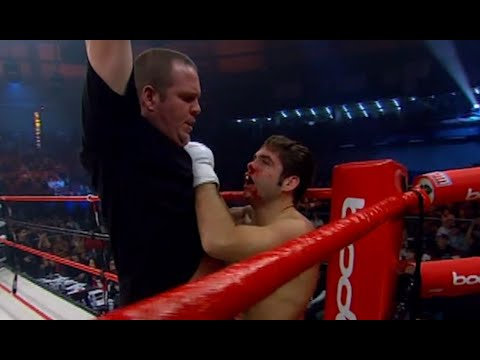 Bodog Fight - Eddie Alvarez v. Aaron Riley