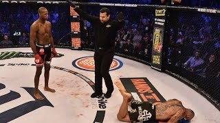 Video 'Cyborg' Santos Suffers One Of The Most Gruesome MMA Injuries Ever download MP3, 3GP, MP4, WEBM, AVI, FLV November 2018
