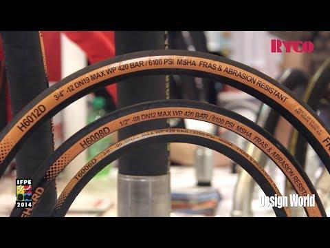 Ryco Hydraulic Hose - Low, Medium, High Pressure in Mississippi