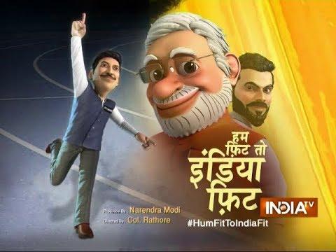 OMG: Hum Fit toh India Fit