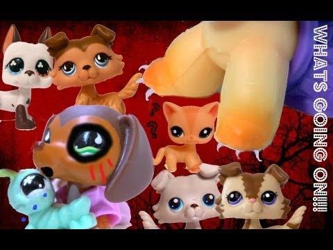 My Reactions to Littlest Pet Shop: Popular (Episode #23)