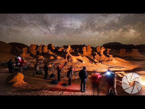 Milky Way Stories & Group Photography Ethics | Milky Way Wednesday Every Week at 7pm MT