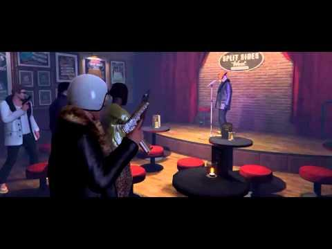 Liis - THE HOODINI SONG (Remix)