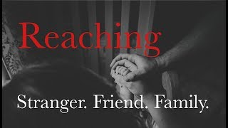 ╫ How to evangelize: Stranger, friend, family