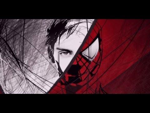 Spider-Man Trilogy| Sickick Spider-Man [Dubstep] Remix Theme Song [HD]
