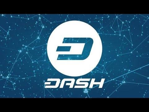 Криптовалюта Dash. Особенности