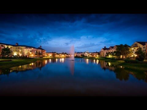 Disney Saratoga Springs - Studio Tour and Information