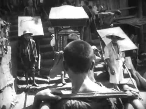 Here Is China - China in 1940s - CharlieDeanArchives / Archival Footage