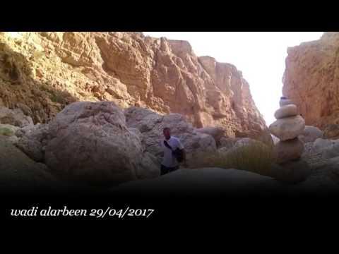 مغامرة وادي العربيين (الحيلين) قريات - adventure in Oman (wadi alarbeen) quraiyat