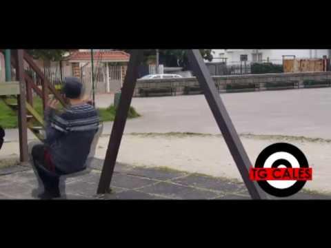 TG CALES - ESCLUSIVA - VIDEO SHOCK: il video che incastra gli Immigrati  (Calvi Risorta)