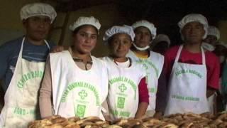 Centro de Agronegocios para Jovenes Rurales