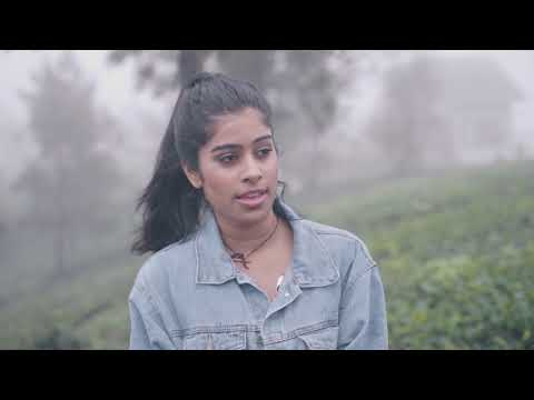 Calum Scott - You Are The Reason Cover ( By Parvathy G Nair )