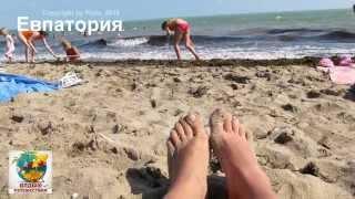 Отдых в Евпатории. Крым. Красивое слайд-шоу. Rest in Crimea(, 2015-02-05T08:41:59.000Z)