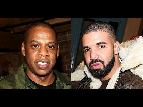 Jay Z responds to Drake saying 'I use to Wanna be on Rocafella, then I turned into Jay'