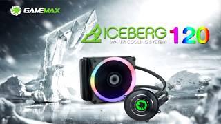 Gamemax iceberg 120 Tips de Intalación Water cooling