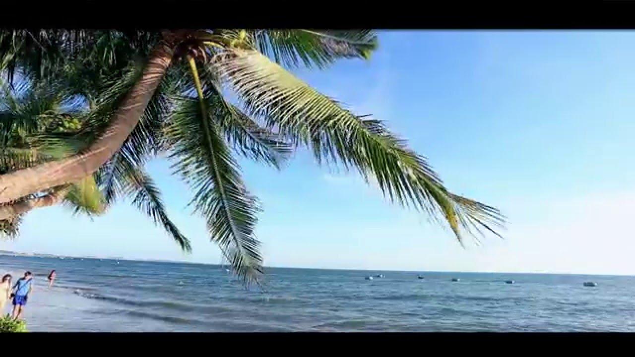 Oriental pearl beach resort in mui ne