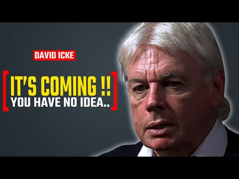 DAVID ICKE 2020 - It Happened Again ( It was all Organized From Beginning ) AGENDA 21 MUST WATCH