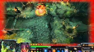 Let's Play Dota 2 - Invoker
