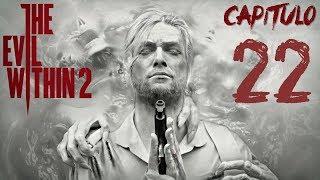 The Evil Within 2 Gameplay |Español| Capitulo 22| Estamos llegando al Final!!