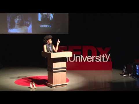 The Impact of Nigerian Cinema | Nse Ikpe-Etim | TEDxEMUniversity