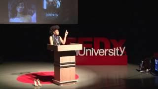 The Impact of Nigerian Cinema  Nse Ikpe-Etim  TEDxEMUniversity