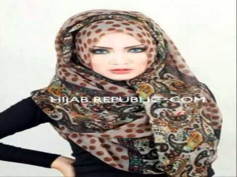 foto hijab wanita arab