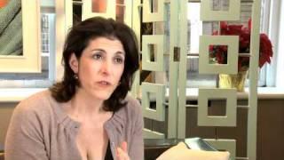 Jane Randel, SVP of Corporate Communications & Brand Services, Liz Claiborne Inc.