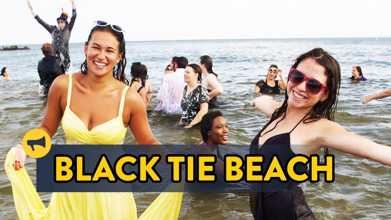Black Tie Beach 2014