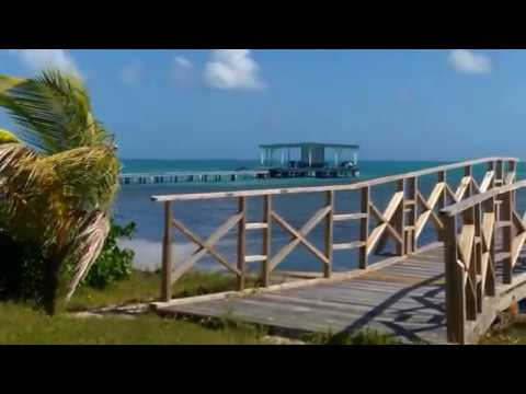Fly Fish St Georges Island Resort Belize