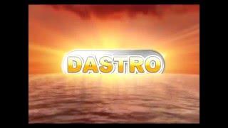 """Barney Stinson"" aka Dastro video CV for Shubin Interstellar"