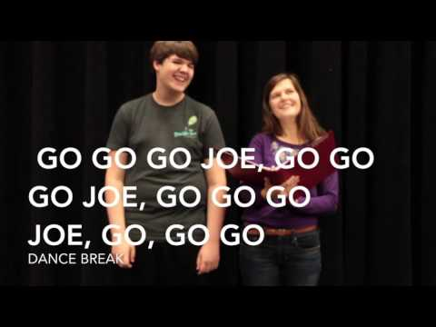 Joseph Kids-