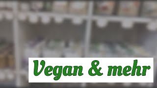 Veganer Laden Nottuln: Neueröffnung!