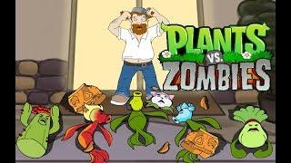 - La aventura de Plantas vs Zombies 31