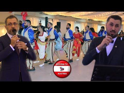 AKITU 2019/6769 - The Assyrian New Year Celebration At Assyrian Association In Vienna Austria