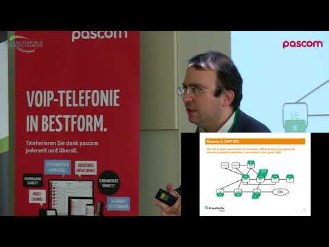 Kamailio World 2018: Research And Innovation In RTC With 5G