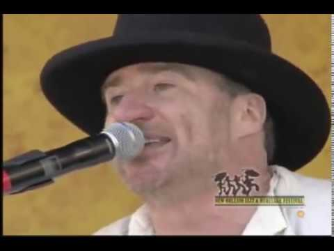 "Jon Cleary, ""When You Get Back"""