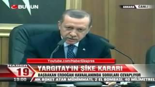Erdoğandan Aziz Yıldırım açıklaması