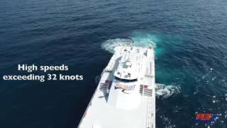 High Speed Catamarans