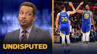 Chris Broussard reacts to Kobe