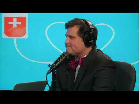 National Blood Donor Month: Mayo Clinic Radio