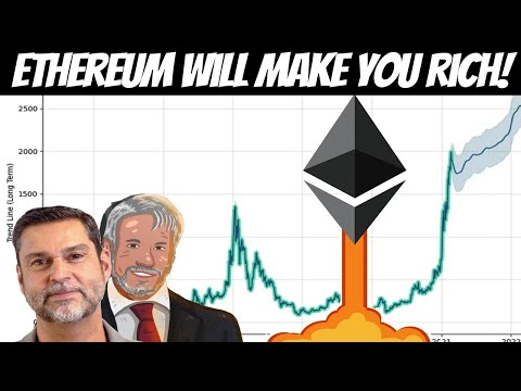 EMERGENCY UPDATE!!! Ethereum Will Make You Richer Than Any Other Altcoin Out There | Here is Why!!
