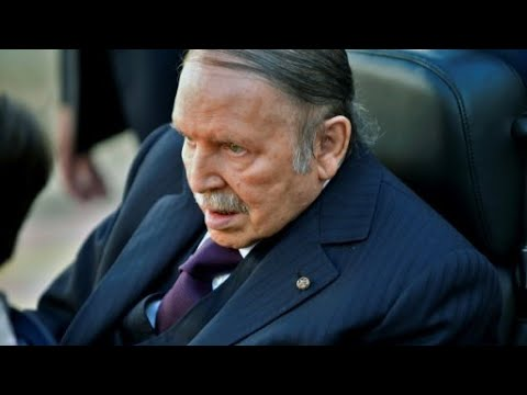 الجزائر: شخصيات سياسية وجامعية تطلب من بوتفليقة عدم الترشح لولاية خامسة  - نشر قبل 44 دقيقة