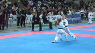 Открытый турнир по каратэ на кубок Щёлковского муниципального района
