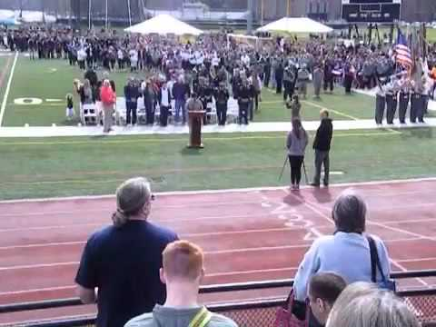 Special Olympics West Point 2016
