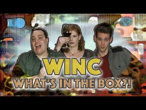 #WitB - Winc